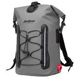 FEELFREE Go Pack 20 [GP20] - Slate Grey - Waterproof Bag